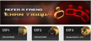 Ace2Three Refer Friends - Play Rummy Online - Earn Real Money