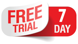 free trial offers